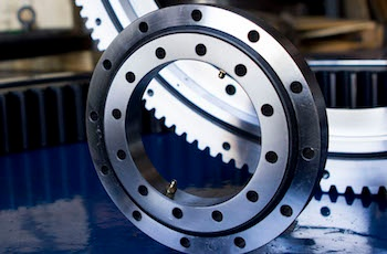 What You Need to Know About Slewing Drives